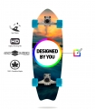 Skate Surf personalizado 1