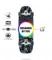 Custom Surf Skate 2