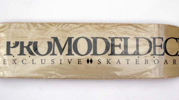 Catálogo de tablas de skate, longboard y Cruiser