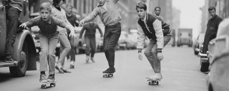 El Skateboard no es de nadie, es comercialmente libre