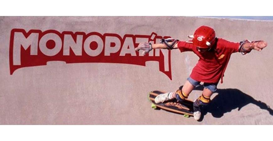 """""""Skateboard"""" O documentário sobre skate"""