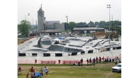 Algunos de los mejores Skateparks del mundo