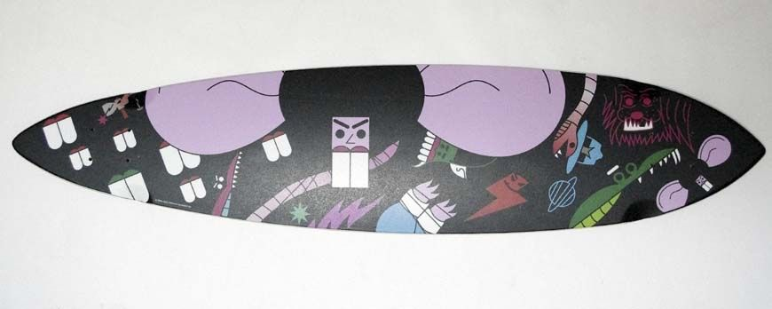 Latest Skateboards products