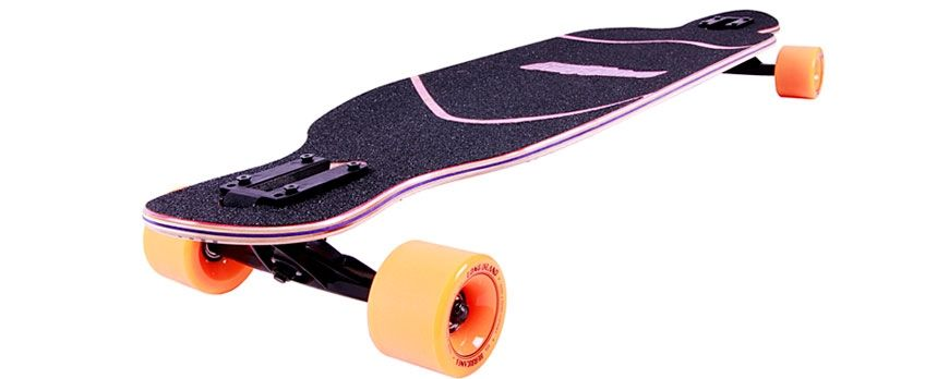 Longboards baratos marca Long Island