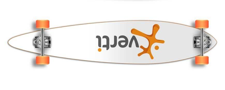 Skateboard y Longboards para promociones y publicidad