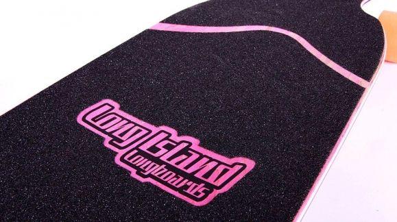 Long Island Longboards, calidad a buen precio