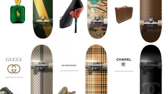Tablas de skate longboard y cruiser edición limitada